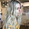 Marissa Knight stylist at Lokal Salon in Nevada