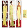 2015 Color Forecast for Spring at the 54th Grammy Awards