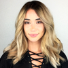 Stephanie Davis stylist in Blondish at Pennsylvania