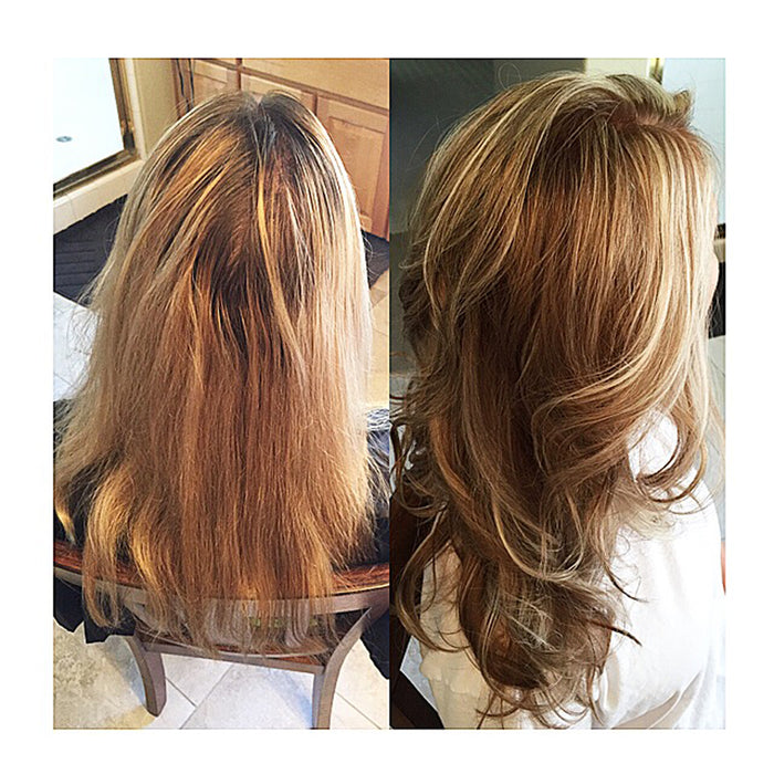 Sunnys Stylist Directory Of Hair Extension Stylists Tagged Tape In