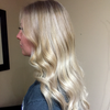 Kara Braithwa stylist at Hair by Kara Braithwaite in Calgary