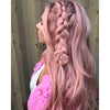 Sacramento California Hair Extension Stylists