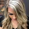 Nikki ALlen stylist at Knockout Salon and Square Salon in California