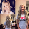 Tracey Marrs stylist at Tanglz Salon in Texas