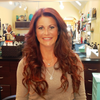 Jackie Attanasio stylist at Allenhurst Station Salon in Alabama