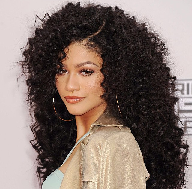 8 Easy Ways To Care For Curly Hair