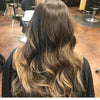 Britney Masterson stylist at Salon Kendall Texas