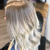 Katelyn Haunhorst stylist at Salon Lofts | Ohio