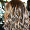 Leanna Robinson stylist at Life Aveda in Utah