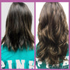 Nicole Nechiporenko stylist at Hair Junk-E in Alabama