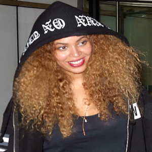 Achieve Beyonce's New Natural Look with Kinky Curly Indian Hair
