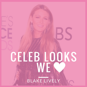 How to get Blake Lively's Hair with Hair Extensions