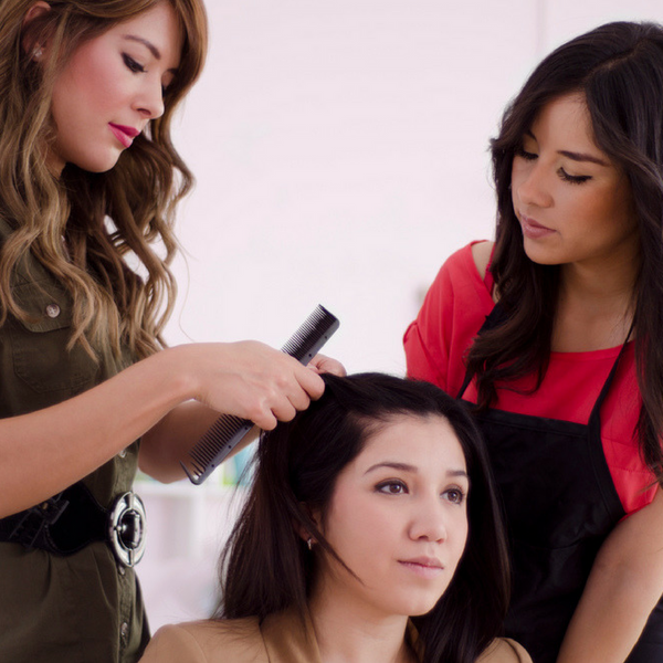 Finding The Best Hair Extension Supplier for Hair Extension Stylists
