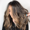 Bloom Salon: Natural Beaded Rows Hair Extensions