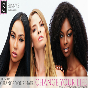 Bossip.com & StyleBlazer.com Rank Sunnyshair.com as one of the 10 place to buy hair extensions online