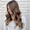 Morgan Steinborn haisrtlist at Haven Hair Co. in Tennessee