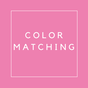 Can you Help Me Match My Color?