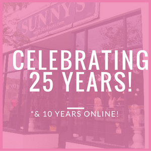 Celebrating 25 Years of Changing Hair...Changing Lives!