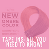 buy tape in hair extensions online