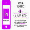 Instagram your Way to a Glam Gift Bag Giveaway