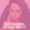 Virgin Indian Hair Bundle Deals