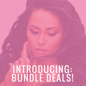 Introducing: The Best Virgin Indian Hair Bundles Online!