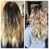 Iowa Hair Extensions Stylist