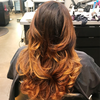 Jayme Collins stylist at Byuti Salon and Spa in California