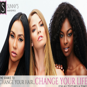Welcome to the new Sunnyshair.com!