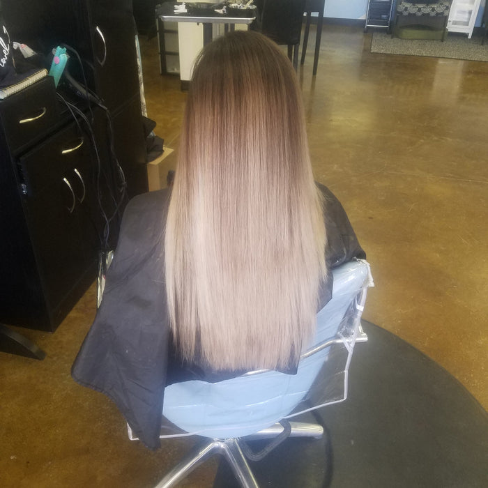 Sunnys Stylist Directory Of Hair Extension Stylists Tagged Sew In