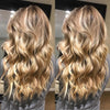 Gianna Falbo from Colorado best work HAIR Extension NBR Tape-Ins