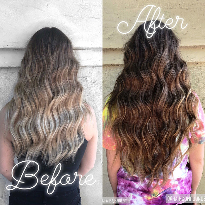 Sunnys Stylist Directory Of Hair Extension Stylists Tagged Natural