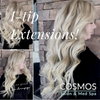 Heather Weingarten stylist at Cosmos Salon and Medspa in Colorado