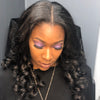 Torian Johnson stylist at Torie Doesmyhair in Texas