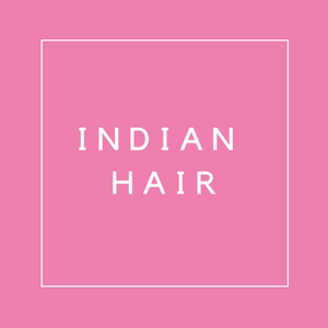 Will Virgin Indian Hair Blend with my Natural Hair?