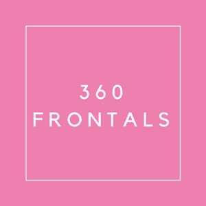 What is a 360 Lace Frontal & How Should I use it?