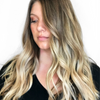 Laura Ferrel stylist at Colour Bar Salon & Spa in North Carolina