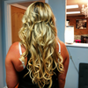 Rosann Learn stylist at Mineral Kiss Beauty Bar in Montana