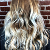 Katie Riehl stylist Envyme Salon in Washington
