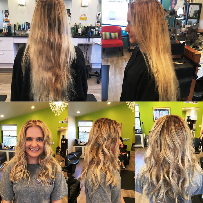 Sunnys Stylist Directory Of Hair Extension Stylists Tagged Custom