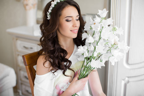 Bridal Hair Extensions