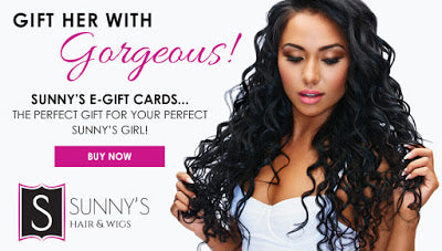 Indian Hair Gift Cards