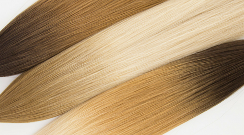 Bohyme Luxe Hair Extensions