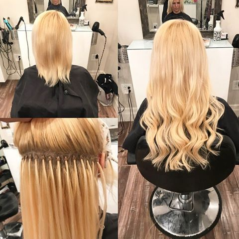 Le Prive Hair Extensions