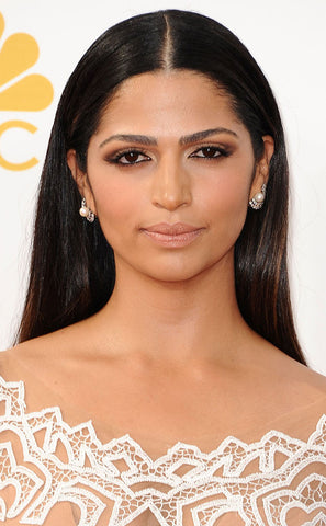 Camila Alves Hair Extensions