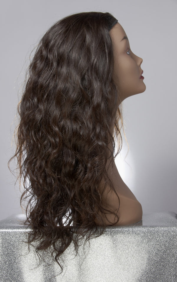 Buy Wavy Virgin Indian Hair