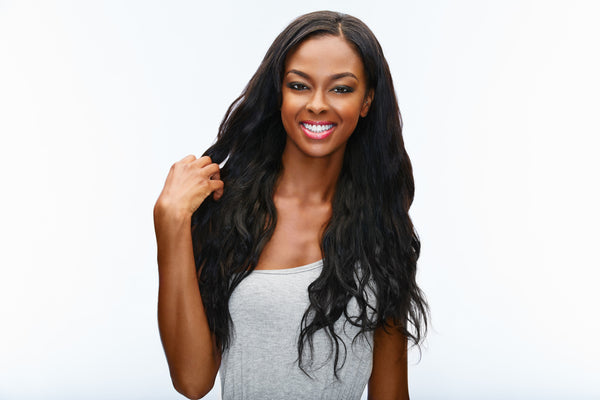 Virgin Indian Hair Lace Frontal