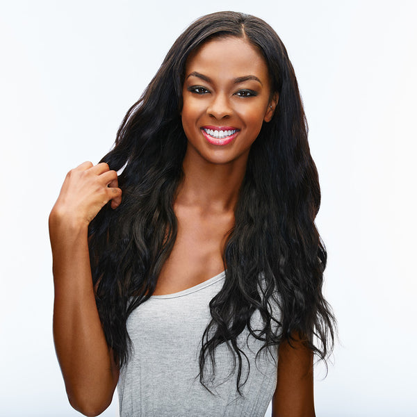 LAce frontal virgin indian hair
