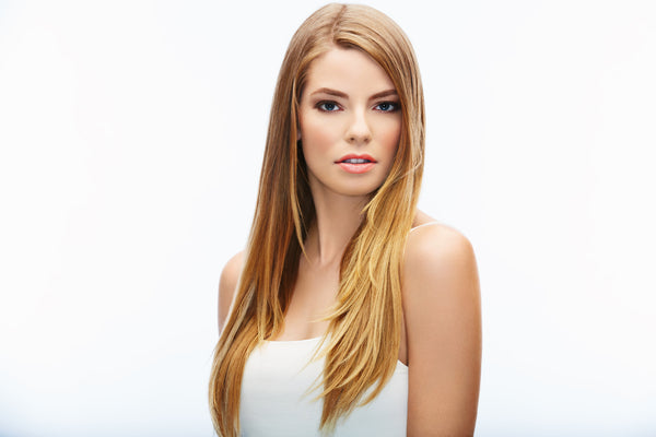 Le Prive Hair I Tip Hair Extensions Silky Straight
