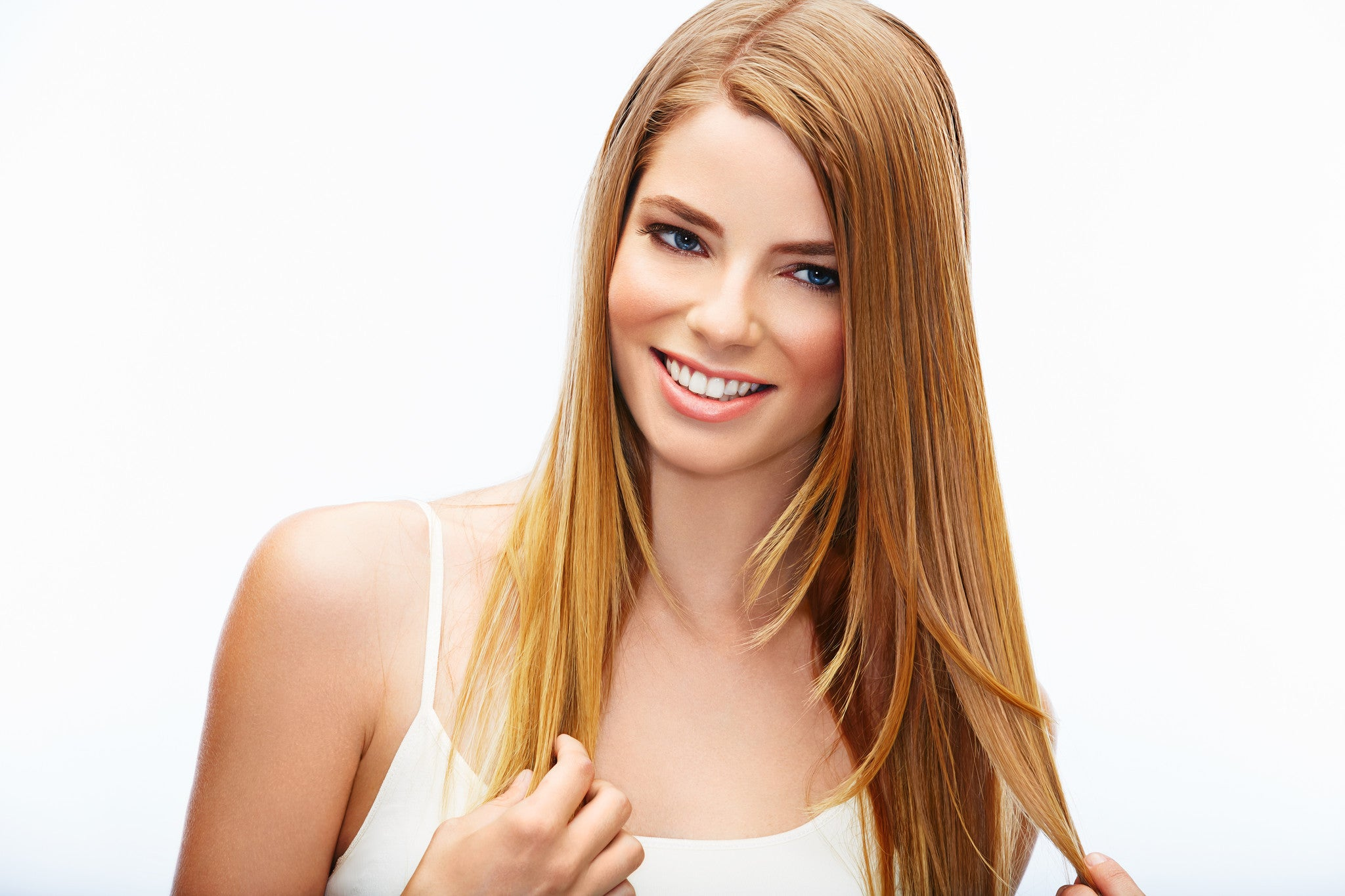 Le Prive by Hair Couture Tape-in Hair Extensions: Silky Straight